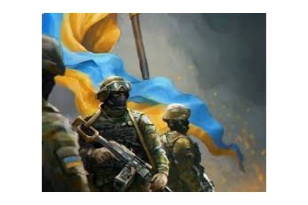 Герої російсько-української війни