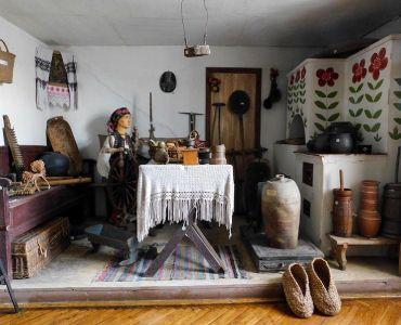 Бережанський краєзнавчий музей