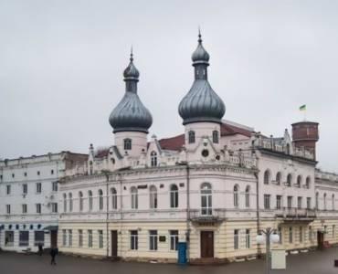 Борщівський обласний краєзнавчий музей