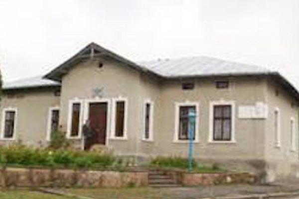 Денисівський районний краєзнавчий музей