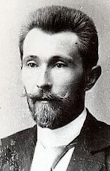 Гнатюк Володимир