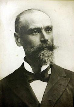 Горбачевський Іван