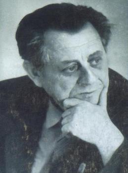 Горбатий Іван