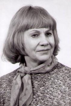 Гордасевич Галина