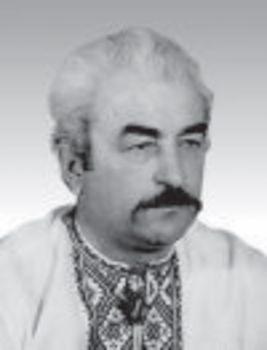 Крупа Левко