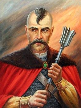 Наливайко Северин