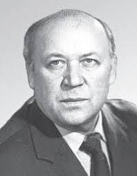 Павло Загребельний