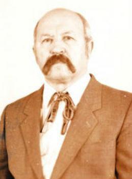 Шевчук Володимир