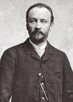 Лучаківський Володимир