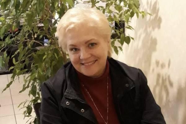 Олена Кізьякова