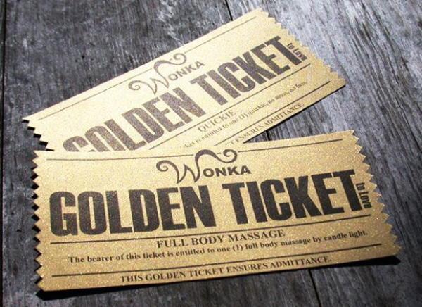 квитки