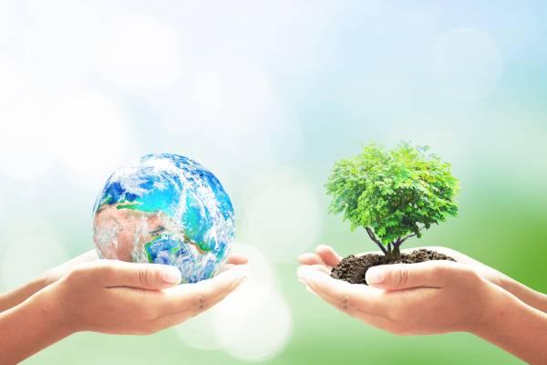 Екологія як спосіб життя