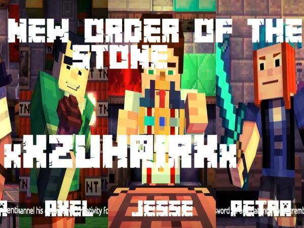 Order of the Stone