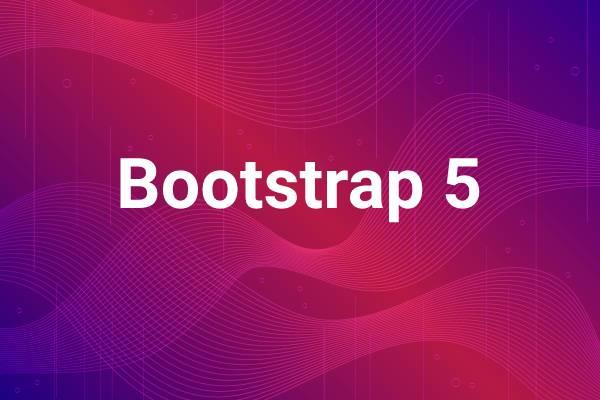 Навчальний курс «Bootstrap 5»