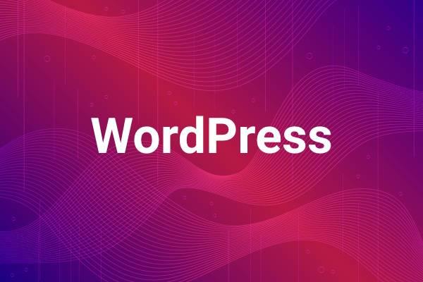 """Навчальний курс """"WordPress"""""""