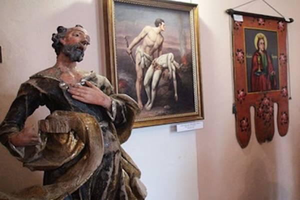 Бережанський музей сакрального мистецтва та історії церкви