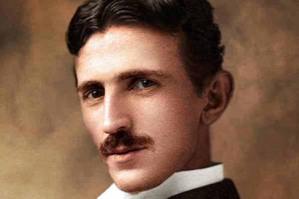Нікола Тесла – фізик з майбутнього